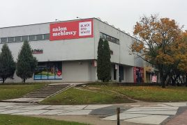 Zdjęcie salonu - Płock - numer1