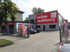 Zdjęcie salonu - Zduńska Wola - numer1